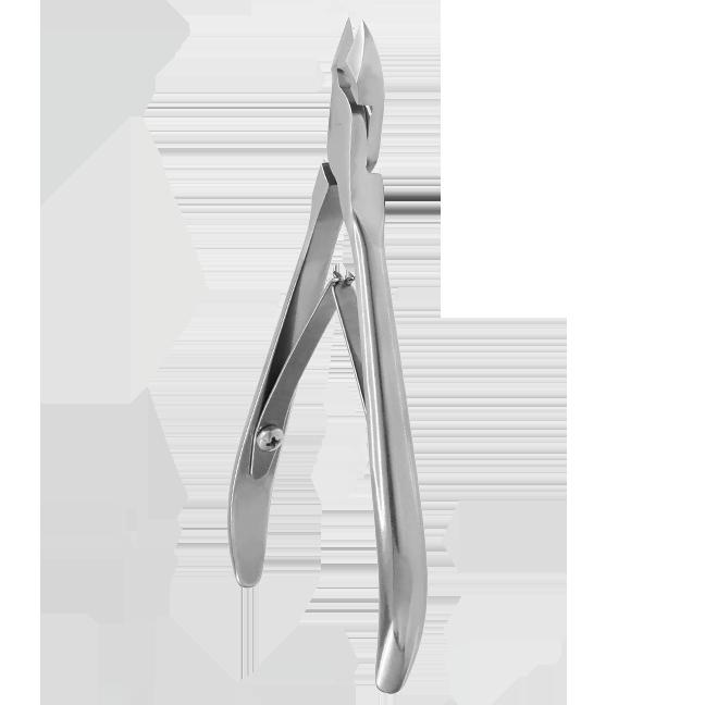 Alicate de Cutícula Staleks Pro - NE-71-7 - Série Expert 71