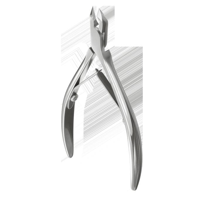 Alicate de Cutícula Staleks Pro - Série Smart 20 - NS-20-5