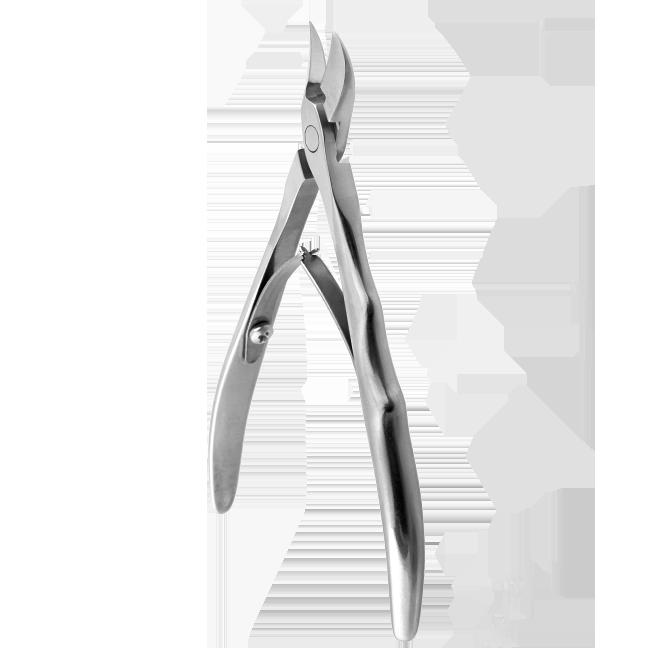 Alicate de Unhas Staleks Pro - NE-62-12- Série Expert 62