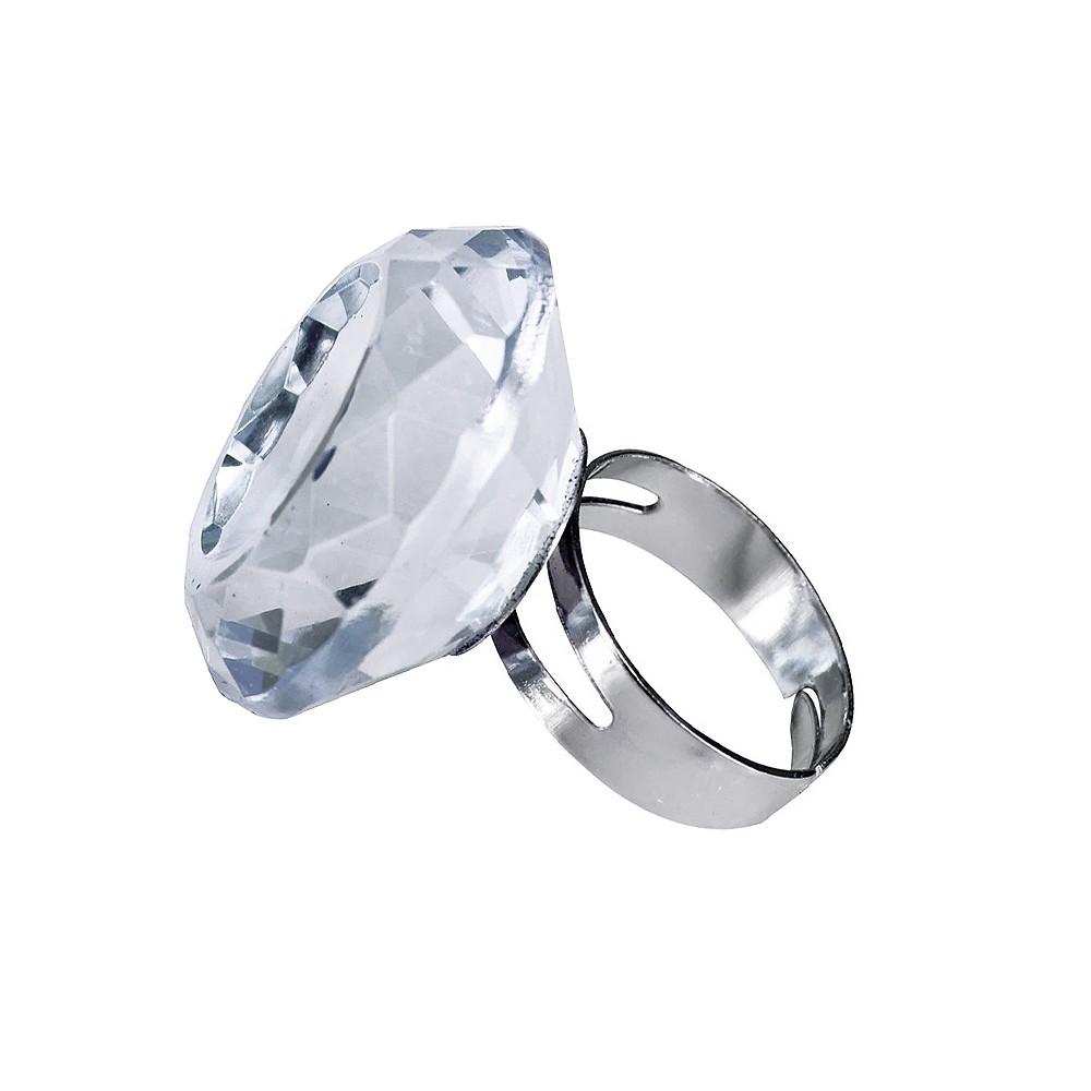 Anel Diamante Batoque ? DC44