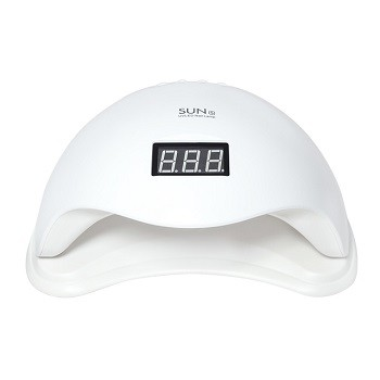 Cabine LED/UV - 48W - Bivolt - 00063