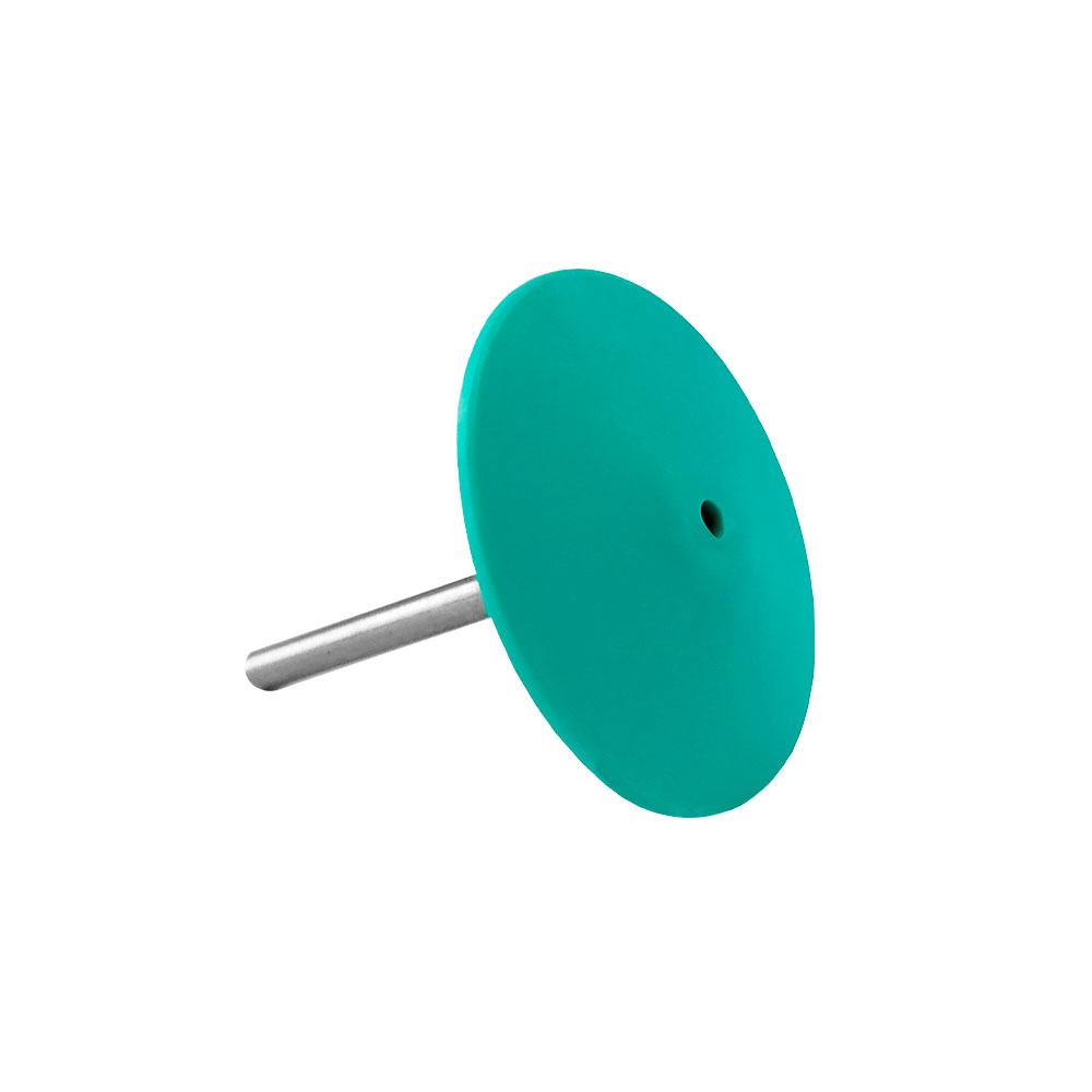 Disco de Pedicure em Polímero Guarda-Chuva Staleks Pro com 5 refis -25 MM- SPDSET-25