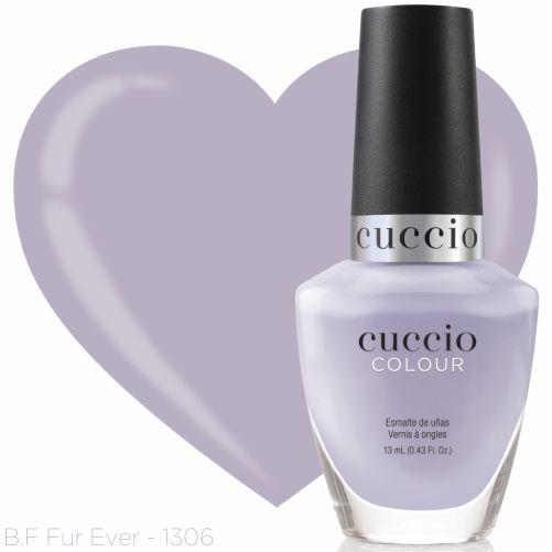 Esmalte Colour Cuccio - B.F. Fur Ever - PL1306