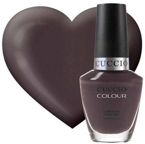 ESMALTE COLOUR CUCCIO- BELIZE IN ME - 13ML - 1055