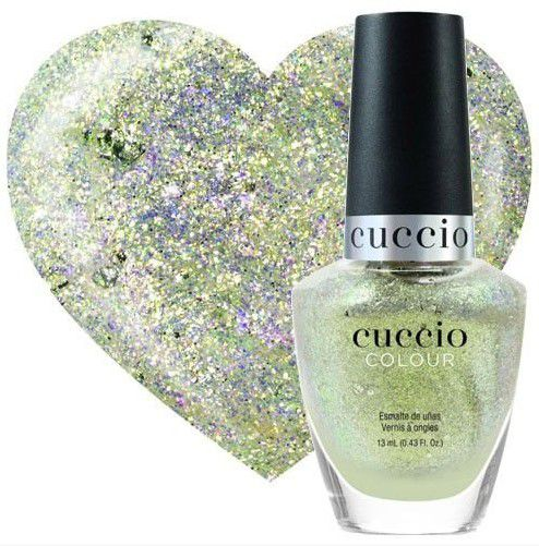 ESMALTE COLOUR CUCCIO- BLISSED OUT - 13ML - 1239