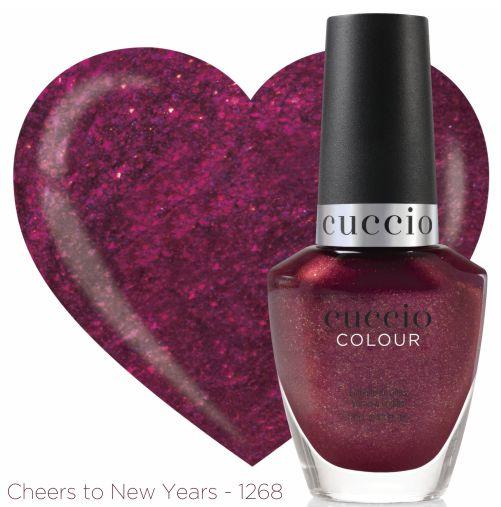 Esmalte Colour Cuccio - Cheers To New Years - PL1268