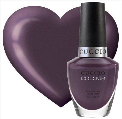 ESMALTE COLOUR CUCCIO- COUNT ME IN - 13ML - 1139