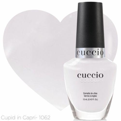 Esmalte Colour Cuccio - Cupid In Capri - PL1062