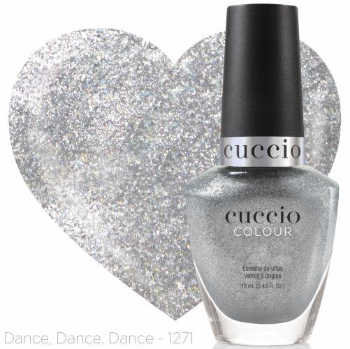 Esmalte Colour Cuccio - Dance, Dance, Dance - PL1271
