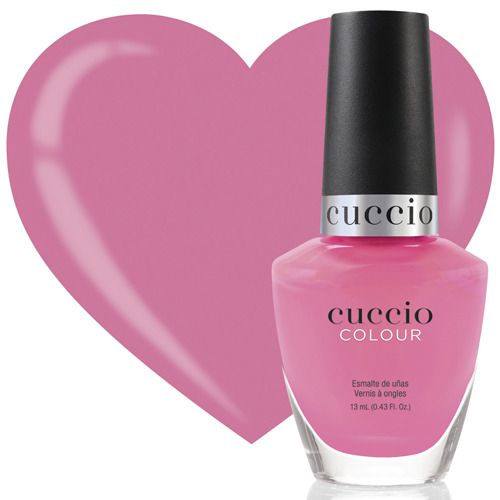 ESMALTE COLOUR CUCCIO - DRAGON FRUIT SORBET - 13ML- PL1281
