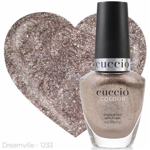 Esmalte Colour Cuccio - Dreamville - PL1233