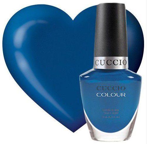 ESMALTE COLOUR CUCCIO- GOT THE NAVY BLUES - 13ML - 1159