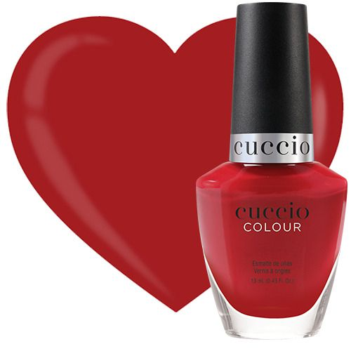 Esmalte Colour Cuccio - High Resolutions - PL1264