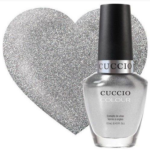ESMALTE COLOUR CUCCIO- HONG KONG HARBOR - 13ML - 1051
