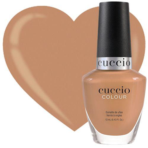 Esmalte Colour Cuccio - I Endure - PL1273
