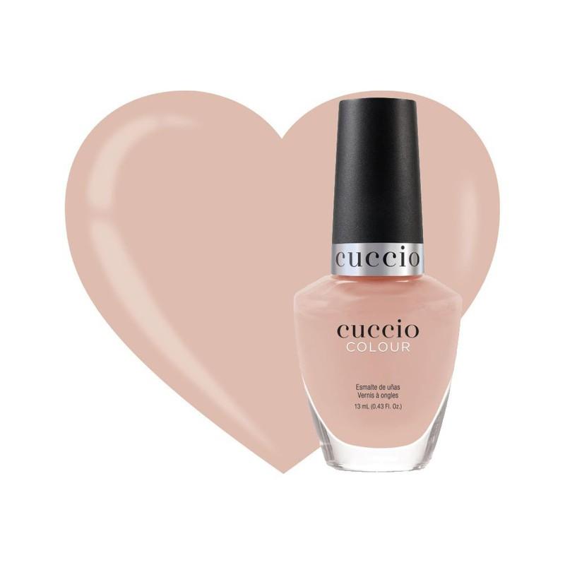 Esmalte Colour Cuccio - I SEEK - PL1274
