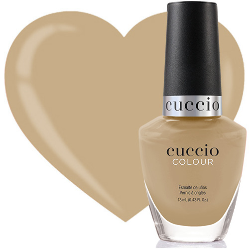 Esmalte Colour Cuccio - I Wish - PL1272