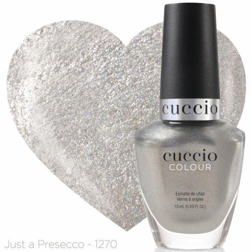 Esmalte Colour Cuccio - Just a Prosecco - PL1270