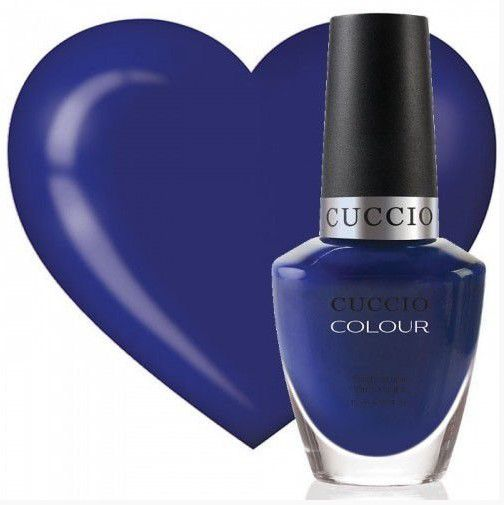 ESMALTE COLOUR CUCCIO- LAUREN BLUCAL - 13ML - PL1183