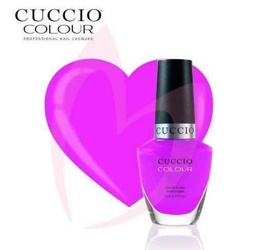 ESMALTE COLOUR CUCCIO- LIMITLESS - 13ML - 1214