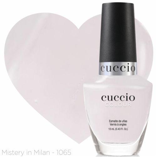 Esmalte Colour Cuccio - Mystery In Milan - PL1065