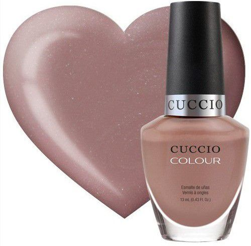 ESMALTE COLOUR CUCCIO- NUDE A TUDE - 13ML - 1144