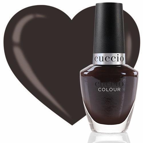 Esmalte Colour Cuccio - OH, FUDGE! -PL1292
