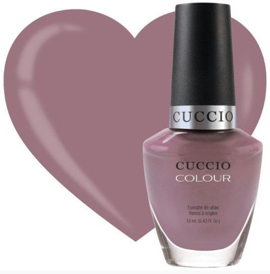ESMALTE COLOUR CUCCIO- ON POINTE - 13ML - 1211