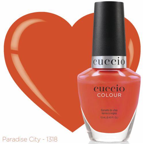 Esmalte Colour Cuccio - Paradise City - PL1318