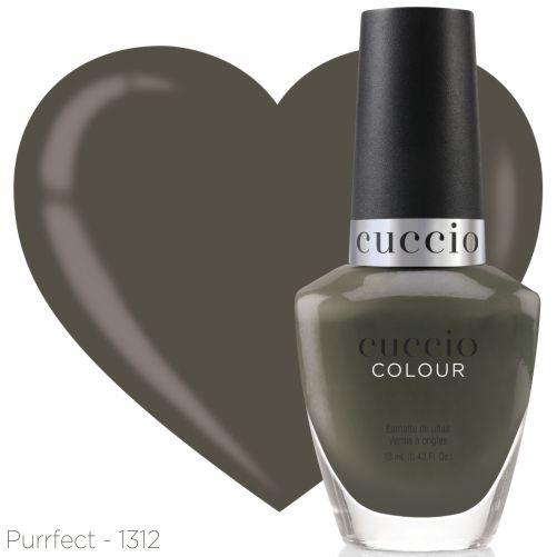 Esmalte Colour Cuccio - Purr Fect - PL1312
