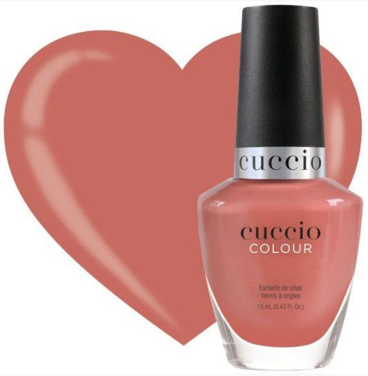 ESMALTE COLOUR CUCCIO- ROOTED - 13ML - 1256