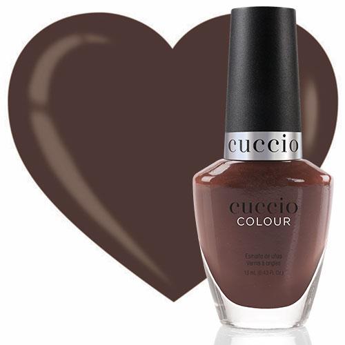 Esmalte Colour Cuccio - S'MORE PLEASE-PL1291