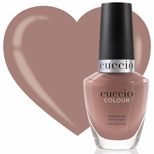 Esmalte Colour Cuccio - SEMI SWEET ON VOU -PL1288