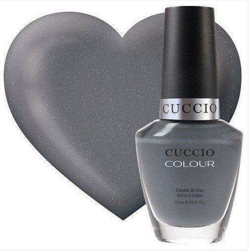 ESMALTE COLOUR CUCCIO- SOAKED IN SEATTLE - 13ML- 1052