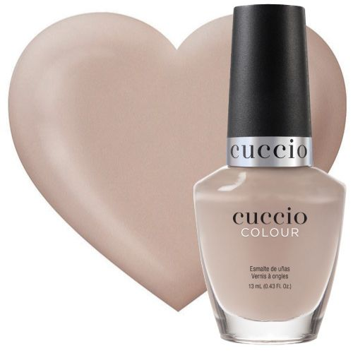 Esmalte Colour Cuccio - Tel Aviv Me About It - PL1003