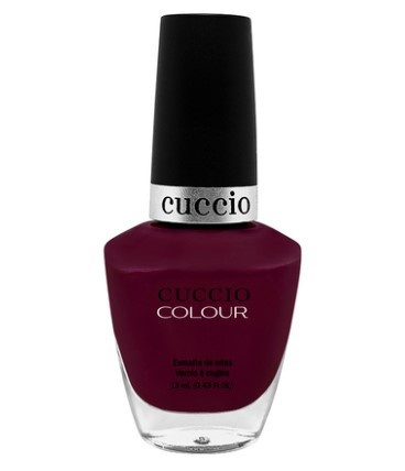 Esmalte Colour Cuccio -That´s So Kingky - PL1137