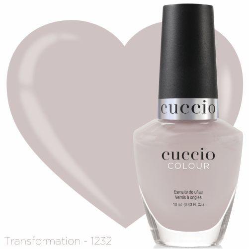 Esmalte Colour Cuccio - Transformation - PL1232