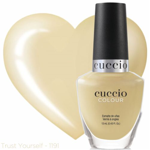 Esmalte Colour Cuccio - Trust Yourself 13ml - PL1191