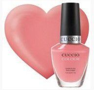 ESMALTE COLOUR CUCCIO - TURKISH DELIGHT - 13ML - PL1010