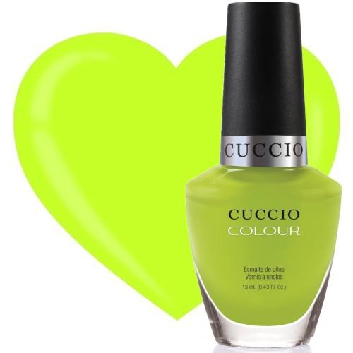 Esmalte Colour Cuccio -WOW THE WORLD- PL1218
