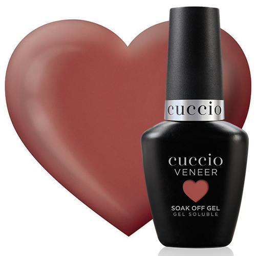 Esmalte em Gel Cuccio Color Veneer - Boston Cream Pie - 6034-GP1032