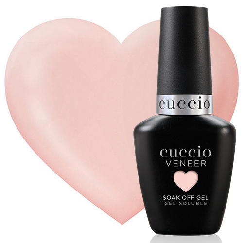 Esmalte em Gel Cuccio Color Veneer - I Left My Heart in San Francisco - 6006 - GP1007