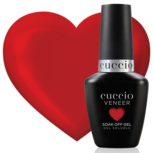 Esmalte em Gel Cuccio Color Veneer - Italian a Pisa My Heart - 6149-GP1120