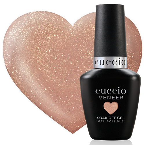 Esmalte em Gel Cuccio Color Veneer - Los Angeles Luscious - 6001-GP1002