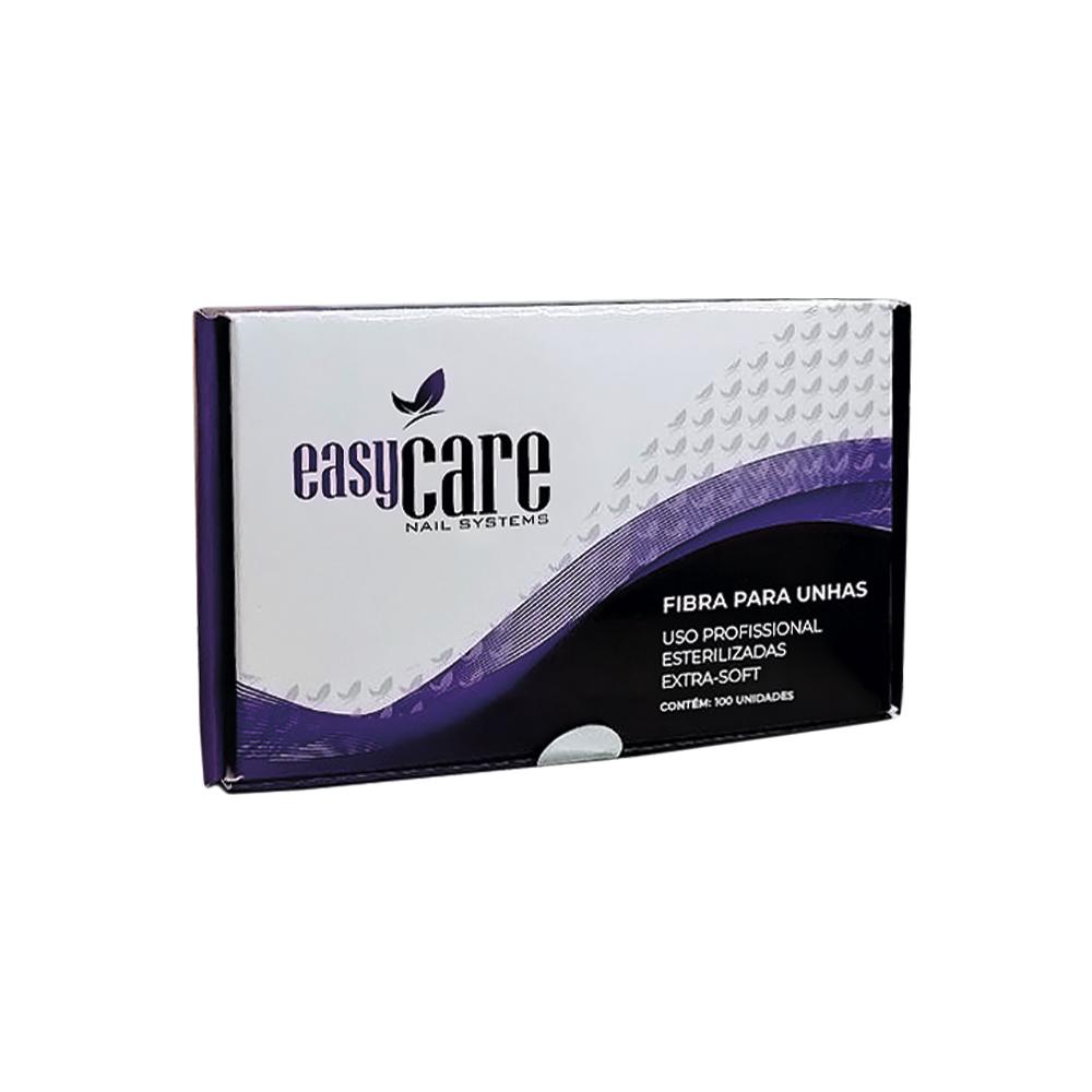 Fibras de Vidro para Unhas Easy Care - 100 unidades - 00088