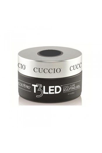 Gel T3 LED/UV Cuccio Pro - Controle Total - Opaque Welsh Rose - 28g - 16005