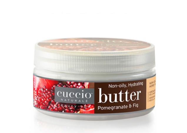 Hidratante Cuccio - Butter Blend - Pomegranate - 237g - CNSC1015
