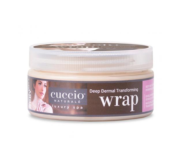 Hidratante Cuccio - Deep Dermal Wrap ? 226G - CNSC6404