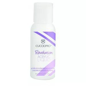 Liquid Monomer Nail Revolution - 59ml - 15002