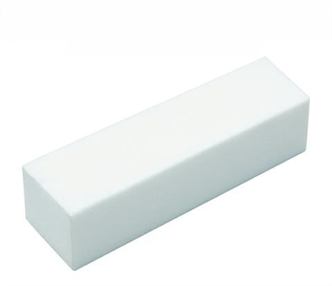 Lixa Bloco Branca - unidade - 00124